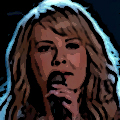 Amber Carrington The Voice Contestant