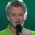 Anthony Fedorov American Idol Contestant