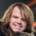 Caleb Johnson Idol Contestant