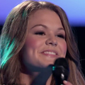 Caroline Glaser The Voice Contestant