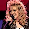 Carrie Underwood American Idol Contestant