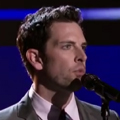 Chris Mann The Voice Contestant