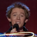 Clay Aiken American Idol Contestant