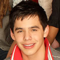 David Archuleta Idol Contestant