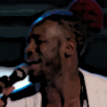 Delvin Choice The Voice Contestant