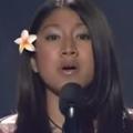 Jasmine Trias American Idol Contestant