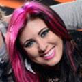 Jessica Meuse Idol Contestant