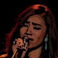 Jessica Sanchez American Idol Contestant