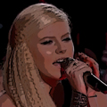 Jessie Pitts The Voice Contestant