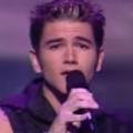 Jim Verraros American Idol Contestant