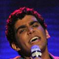 Jorge Nunez American Idol Contestant