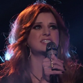 Juliet Simms The Voice Contestant