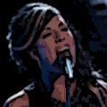 Kat Perkins The Voice Contestant