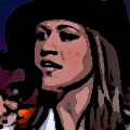 Kelly Clarkson American Idol Contestant