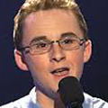 Kevin Covais American Idol Contestant