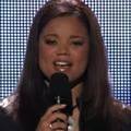Kimberley Locke American Idol Contestant