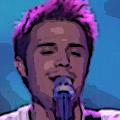 Kris Allen Idol Contestant