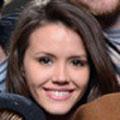 Kristen O'Connor Idol Contestant