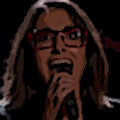 Michelle Chamuel The Voice Contestant