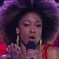 Nadia Turner American Idol Contestant