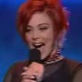 Nikki McKibbin American Idol Contestant