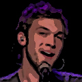 Phillip Phillips Idol Contestant
