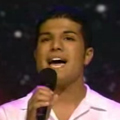 RJ Helton American Idol Contestant