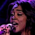Sarina-Joi Crowe American Idol Contestant