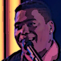 T J Wilkins The voice Contestant