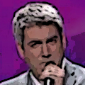 Taylor Hicks American Idol Contestant