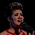 Tessanne Chin The Voice Contestant