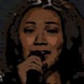 Thia Megia Idol Contestant