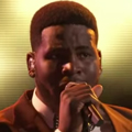 Trevin Hunte The Voice Contestant