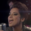Vicci Martinez The Voice Contestant