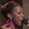 Vonzell Solomon American Idol Contestant
